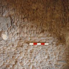 archaeological watching brief at Heath Cottage, Bridford, Devon