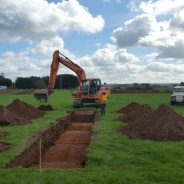 Why does a Development Require an Archaeological Evaluation?