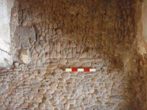 Archaeological Watching Brief Cobbles Devon