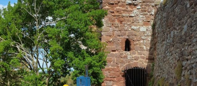 What does an Archaeological Watching Brief involve?