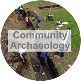 Community Archaeology - Excavation Examples Devon