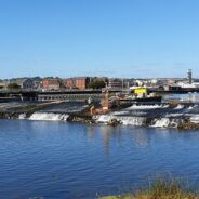 Archaeological Monitoring at Trews Weir, Exeter